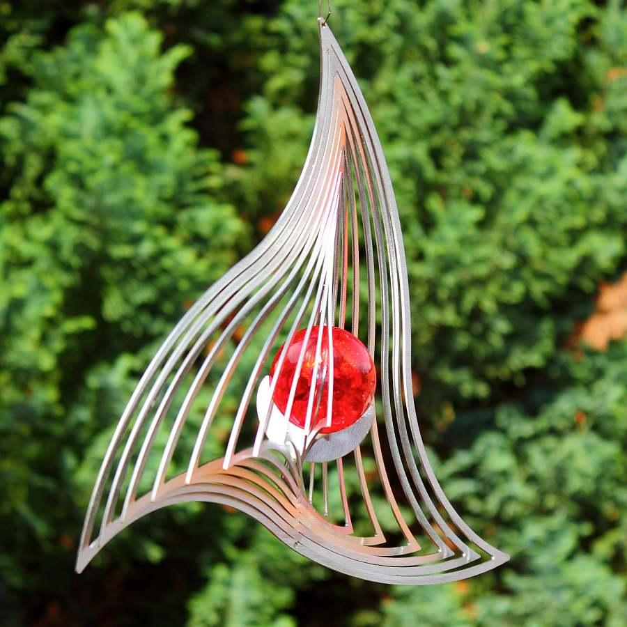 Mobile Windspiel zur Wohnungs-und Gartendekoration